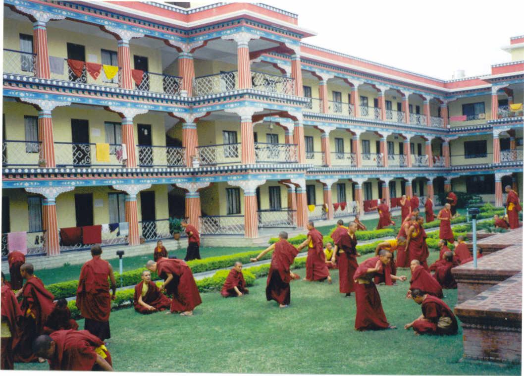 Tibetan dating websites